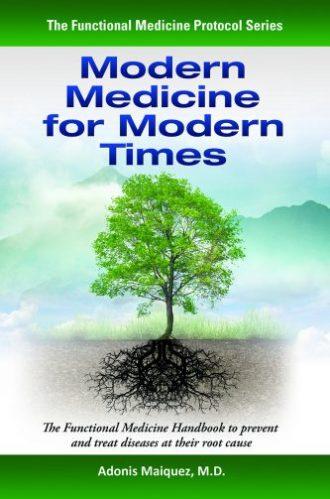 functional medicine books