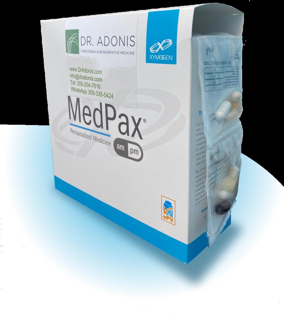 MedPax2